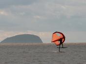 Foil Surfers