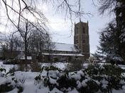 Fakenham Church