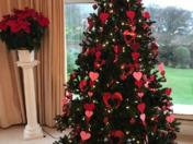 My Valentines tree