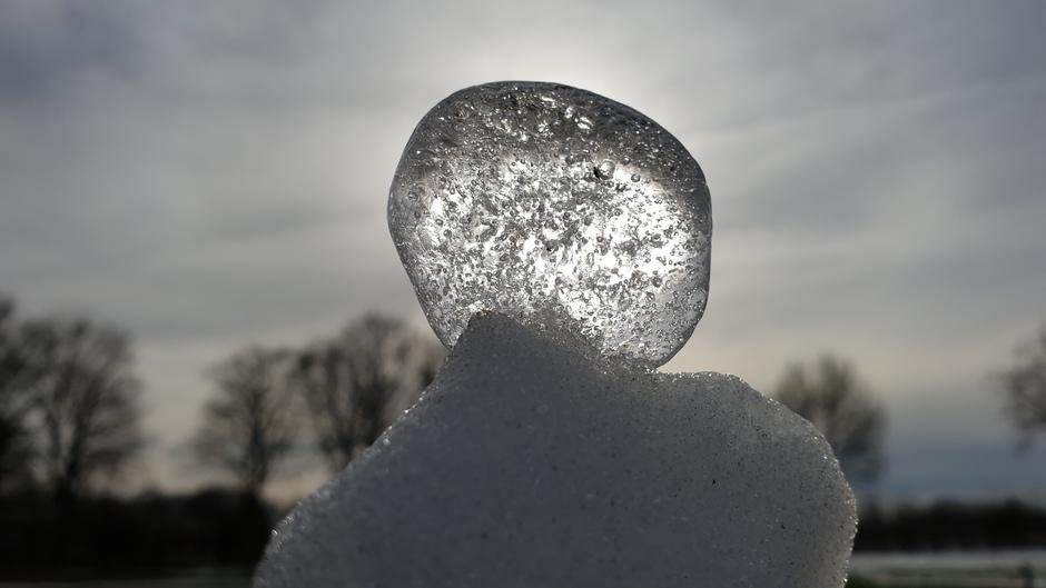 ijsklompje