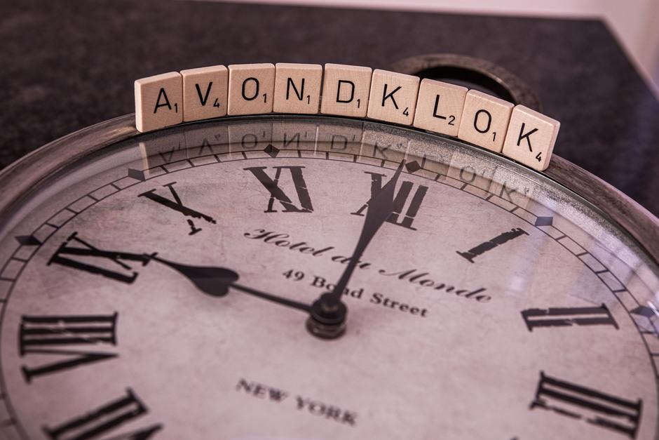 Avondklok in principe verlengd tot 15 maart #AbdonkerFoto