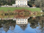Reflections of Escot House