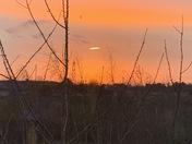 Sunrise 21/02/2021