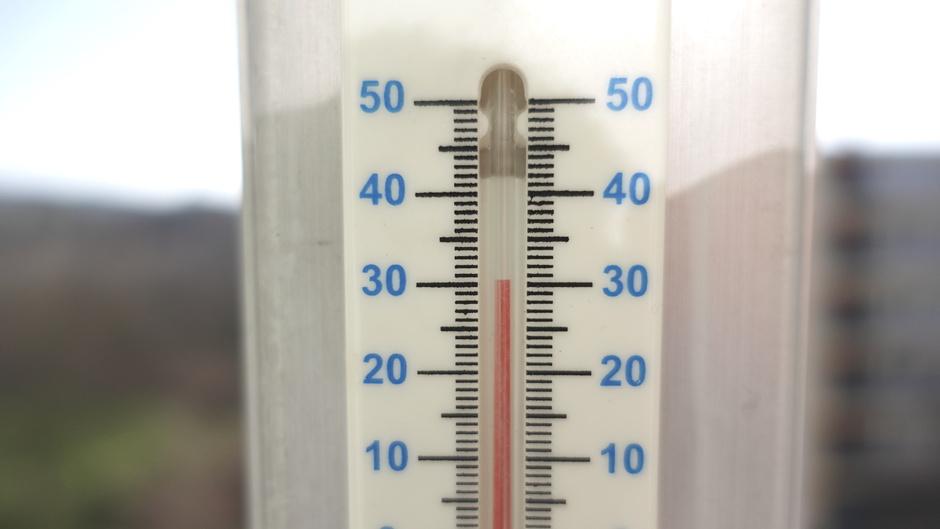 30 graden