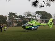 Park Ambulance