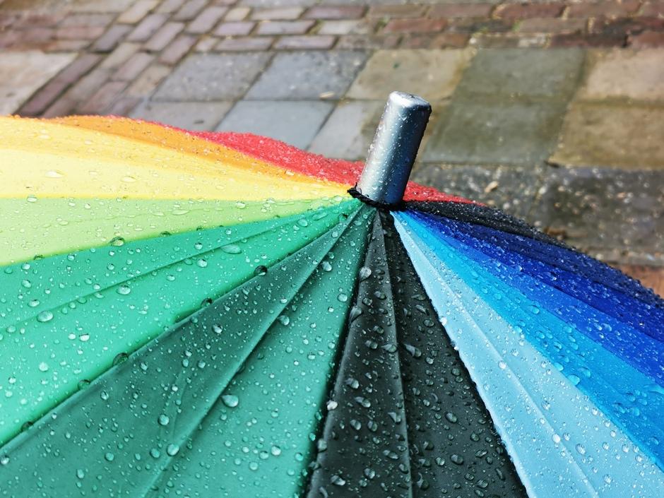 Regenbuien