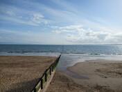 Exmouth beach(es)