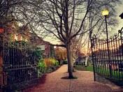 Norwich river walk