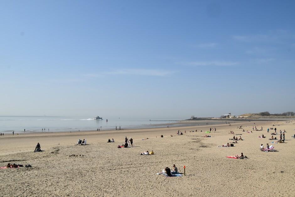 Strandweer
