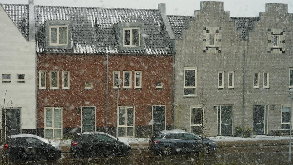 Sneeuwbuien
