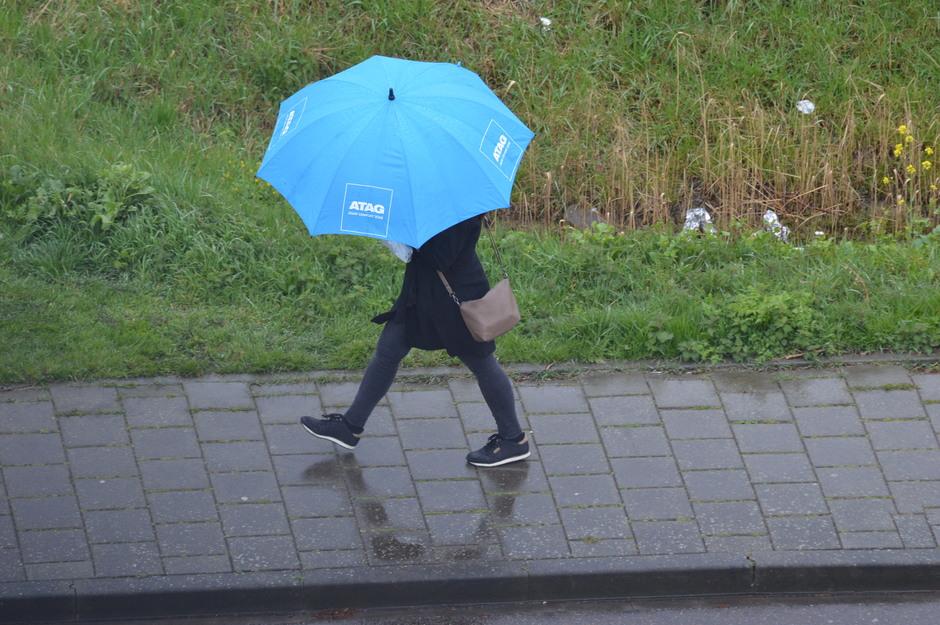 Meer regen