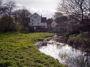 Wiston( Wissington) Mill