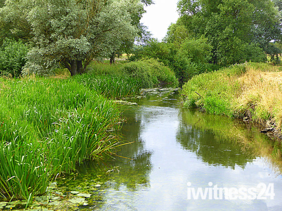 Project 52 - Norfolk Rivers