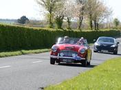 Cambridge Classis Car Run