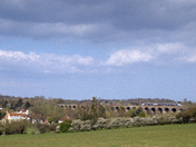Chappel viaduct near Colchester