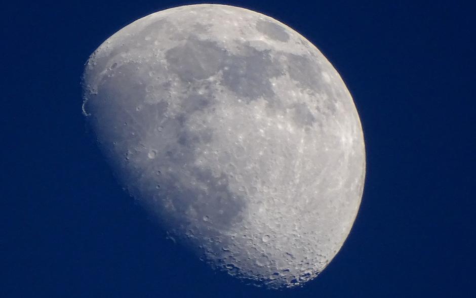 Eindstation Maan!