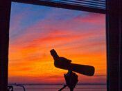 Weston Sunset Spectacular!