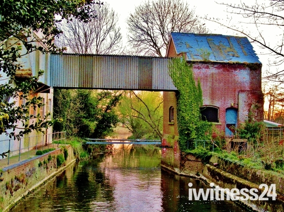 Old Mill Works