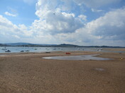 Starcross View from Exmouth