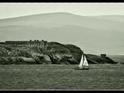 Grim Sailing…