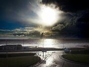 Passing Storm…