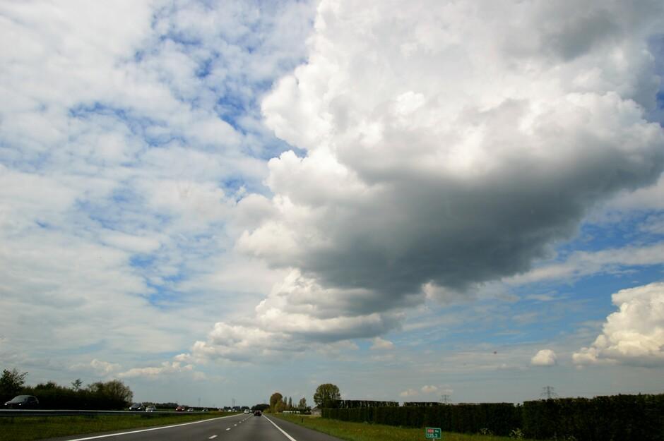 Wolkenstraat