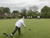 Bredfield Bowls Club Open Tournament