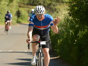 Suffolk Sunrise Cycle Event