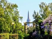 Waterloo Park Norwich