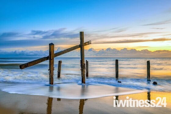 Project 52 - Week 24 - Norfolk Beaches
