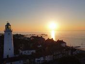 Southwold lighthouse Suffolk…