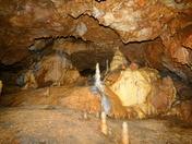 Underground formations