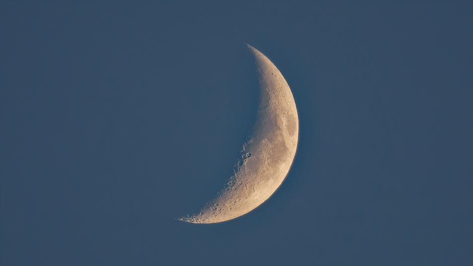 Kwart Maan