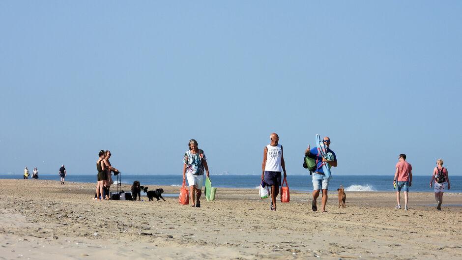 Strandgangers