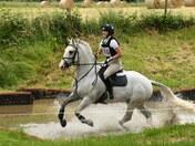 Stratford Hills Horse Trials