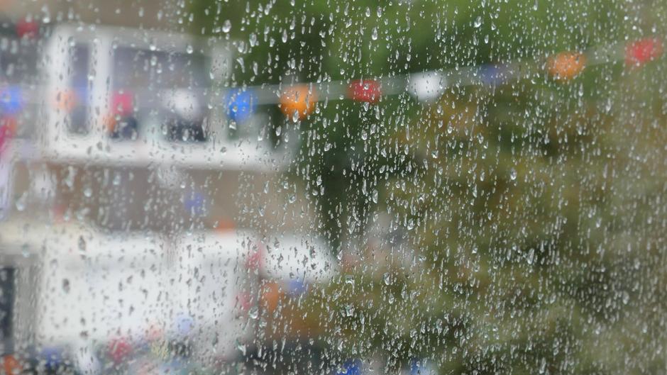 Regen,regen,regen