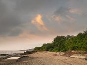Portishead coast path