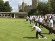 Framingham bowls competition