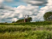Hardley Mill Norfolk
