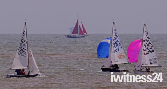 Top day in Suffolk:)