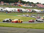 Brands Hatch American Speedfest  Weekend