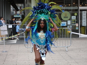 The Barking and Dagenham Carnival 2021