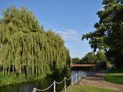 Norwich riverside walk