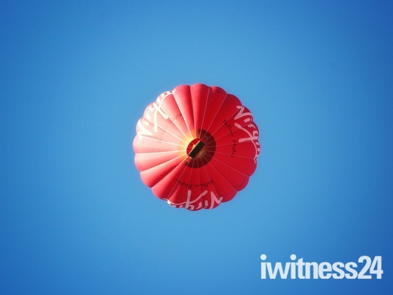 Balloon UEA