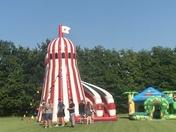 Copdock fete, Saturday 17th July