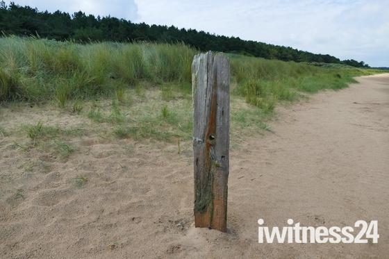 PEACEFUL WELLS BEACH
