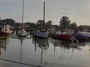 Woodbridge waterfront