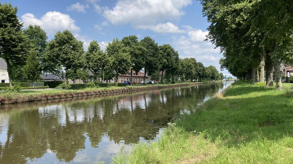 Zuid-Willemsvaart Weert