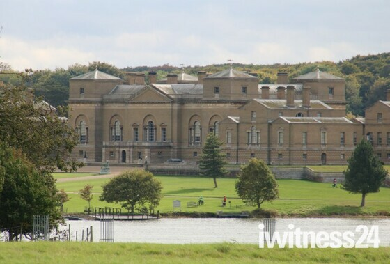 Project 52 - Week 30 - Norfolk Stately Homes