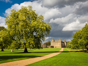 """Houghton Hall - Norfolk - Project 52 - """"Stately Homes"""""""